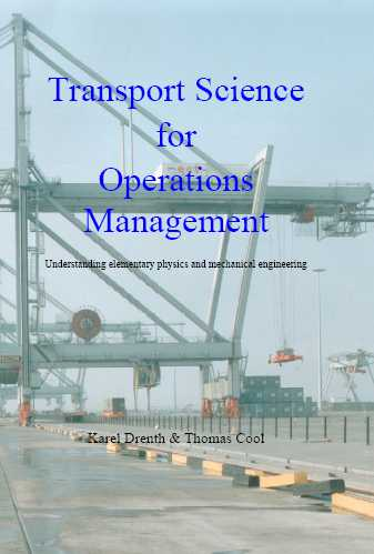 Transport Science for Operations Management